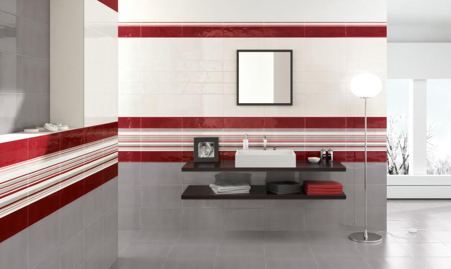 MORFI | Naxos ceramica – Wall and floor