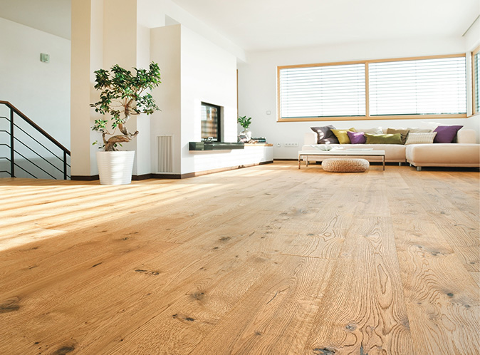 Morfi Haro Wood Floors