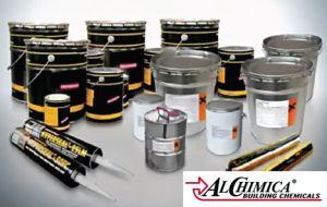 alchimica-polyurethane- κολλες